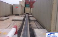 Dự án hạ tầng kỹ thuật cảng Nam Hải Đình Vũ – Hải Phòng