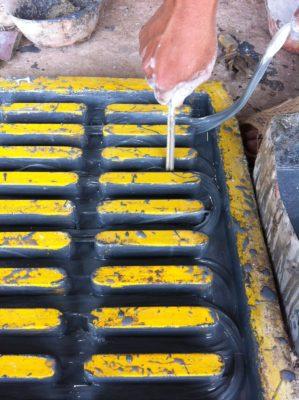 ưu điểm của nắp ga và song rác composite