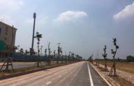 Cung cấp Nắp hố ga –  Song thoát nước Composite hạ tâng kỹ thuật khu công nghiệp Yên Bình – Thái Nguyên giai đoạn 4