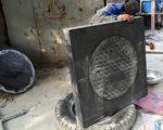 Cung cấp Nắp hố ga – song thoát nước Composite cho dự án Khu công nghiệp Ninh Hiệp – Gia Lâm – Hà Nội