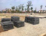 Sản xuất – Cung cấp nắp hố ga thu thăm kết hợp cho Dự án cụm công nghiệp làng nghề và khu nhà ở Hương Mạc – Xã Hương Mạc – Từ Sơn – Bắc Ninh