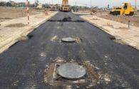 Cung cấp Nắp ga Composite dự án Khu tái định cư Tứ Hiệp – Thanh Trì – Hà Nội (Giai đoạn3, 4)